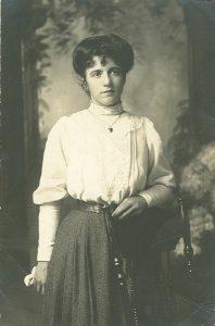 Camelia Virginia Caligari