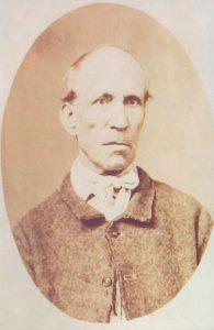 Charles Livingston/Lucas